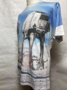 スターウォーズ Tシャツ AT-AT
