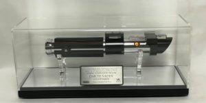 MR1/1レプリカライトセイバーシリーズEP3 ダースベイダーLE AP版