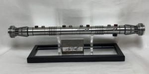 MR1/1レプリカライトセイバーシリーズEP1 ダースモールSE