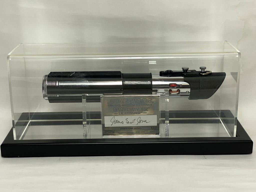 MR1/1レプリカライトセイバーシリーズEP5ダースベイダーSE